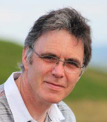 Alistair Warwick